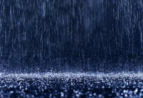 águas pluviais