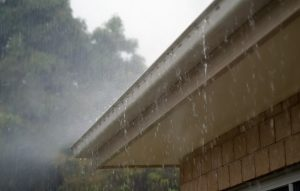 aguas pluviais