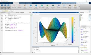 softwares MatLab