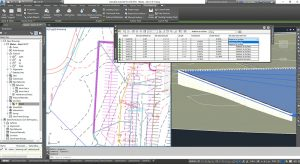 softwares autocad civil 3D